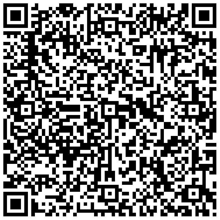 QR Code Santa Cruz